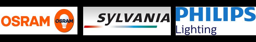 osram sylvania phillips lighting
